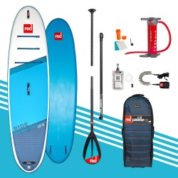 RED PADDLE CO. RIDE 10´8´´...