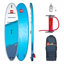 RED PADDLE CO. RIDE 10´ 6...