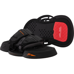 NAISH FOOTPADS APEX TALLA...